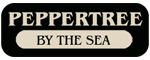 Peppertree by the Sea Logo