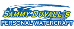 Personal Watercraft at Walt Disney World - Sammy Duvall's Watersports Centre Logo