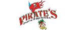 Pirate's Christmas Dinner Adventure Logo