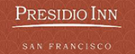 Presidio Inn Logo