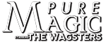 Pure Magic Logo