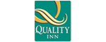Quality Inn Historic East - Busch Gardens Area Logo