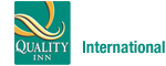 Quality Inn International Logo