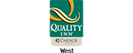 Quality Inn West Logo