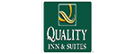 Quality Inn & Suites Biltmore East Logo