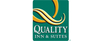 Quality Inn & Suites Anaheim At The Park - Anaheim, CA Logo