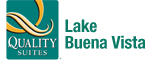 Quality Suites Lake Buena Vista Logo
