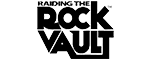 Raiding the Rock Vault Logo