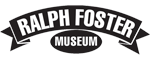 Ralph Foster Museum at College of the Ozarks® Logo