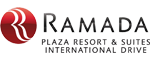 Ramada Plaza Resort & Suites International Drive Logo