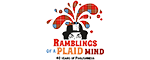 Ramblings of a Plaid Mind Logo