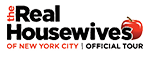 The Real Housewives of New York City Tour Logo