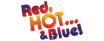 Red, HOT & Blue! A Musical Journey through the Decades Logo