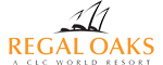 Regal Oaks A CLC World Resort Logo