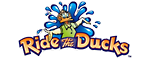 Ride the Ducks Lake Taneycomo Adventure Logo
