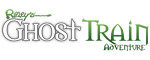 Ripley's Ghost Train Adventure Logo