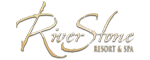 RiverStone Resort and Spa Logo