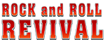 Rock and Roll Revival  Logo
