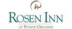 Rosen Inn at Pointe Orlando Logo