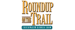 Round Up On The Trail Chuckwagon Dinner Show Logo