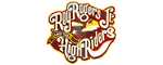 Roy Rogers Jr. and the High Riders Logo