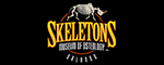 SKELETONS: Museum of Osteology Logo