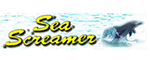 Sea Screamer- Myrtle Beach Dolphin Cruises Logo