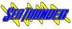 Sea Thunder- Myrtle Beach Dolphin Cruises Logo