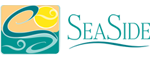 Seaside Resort Logo