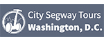 Segway Experience Tour - Washington, DC Logo