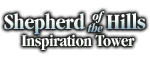Shepherd of the Hills Inspiration Tower Logo