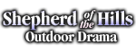Shepherd of the Hills Outdoor Drama - Branson, MO Logo