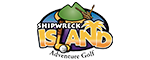 Shipwreck Island Adventure Golf Logo