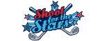 Shoot for the Stars Mini-Golf  Logo