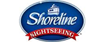 Shoreline Sightseeing Boat Tours Logo