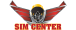 SimCenter Tampa Bay Logo