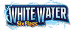 Six Flags White Water - Marietta, GA Logo