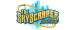Skyscraper Thrill Ride Logo