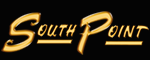 South Point Hotel, Casino, and Spa Logo