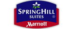 Springhill Suites by Marriott Pigeon Forge Logo