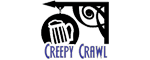 St. Augustine Creepy Crawl Logo
