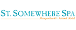 St. Somewhere Spa Logo