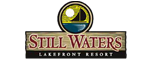 Still Waters Condominium Resort Logo
