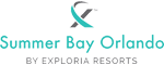 Summer Bay Orlando by Exploria Resorts  Logo