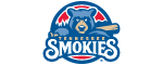 Tennessee Smokies Baseball - Kodak, TN Logo