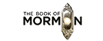 The Book of Mormon - Chicago IL Logo