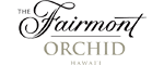 The Fairmont Orchid, Hawaii Logo