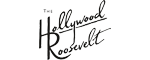 The Hollywood Roosevelt - Hollywood, CA Logo