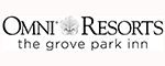The Omni Grove Park Inn Logo