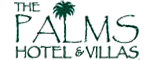 The Palms Hotel & Villas Logo